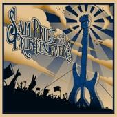 Sam Price & the True Believers - EP