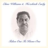 Elmo Williams & Hezekiah Early - Blue Jumped the Rabbit