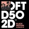 Black Motion - Rainbow (feat. Xoli M) [DJ Spen & Michele Chiavarini Dub] artwork