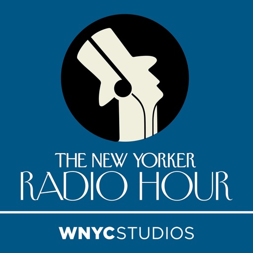 Cover image of The New Yorker Radio Hour
