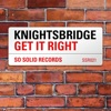 Get It Right - Single, Knightsbridge