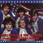 Paul Revere & The Raiders - Powder Blue Mercedes Queen