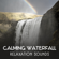 Nature Music Sanctuary - Calming Waterfall: Relaxation Sounds – Harmoniuos Zen Meditation, Emotional Contemplation, Breathing Exercises, Mindfulness, Spa