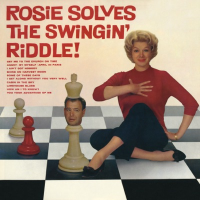 Rosie Solves the Swinging Riddle - Rosemary Clooney