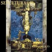 Sepultura - The Hunt (Remastered)