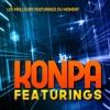 Konpa Featurings (Les meilleurs featurings du moment)