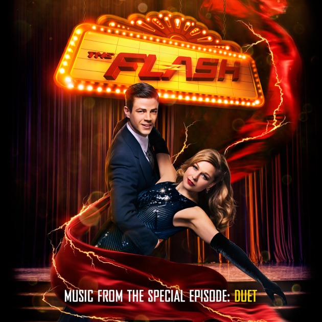 the flash  duet  music from the special episode  by various artists on apple music
