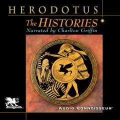 The Histories: The Persian Wars (Unabridged)