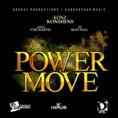 Power Move - Single