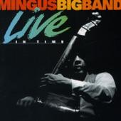 Mingus Big Band - So Long Eric (Live)