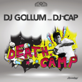 Death Camp (feat. DJ Cap) [Radio Edit]