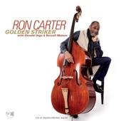 Ron Carter - Cedar Tree (with Donald Vega & Russell Malone) [Bonus Track] [Live]