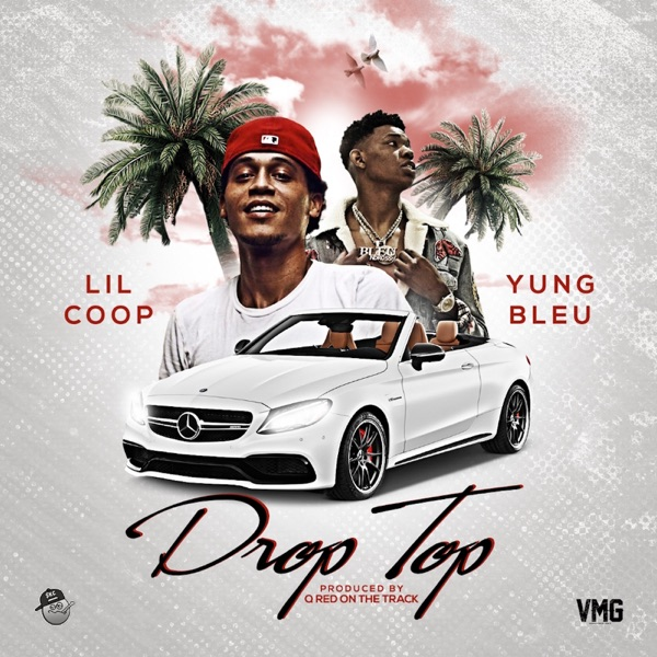 Drop Top (feat. Yung Bleu) - Single