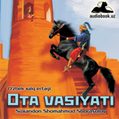 Ota vasiyati [The Will of the Father] (Unabridged)