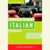 Living Language - Drive Time Italian: Beginner Level (Unabridged)  artwork