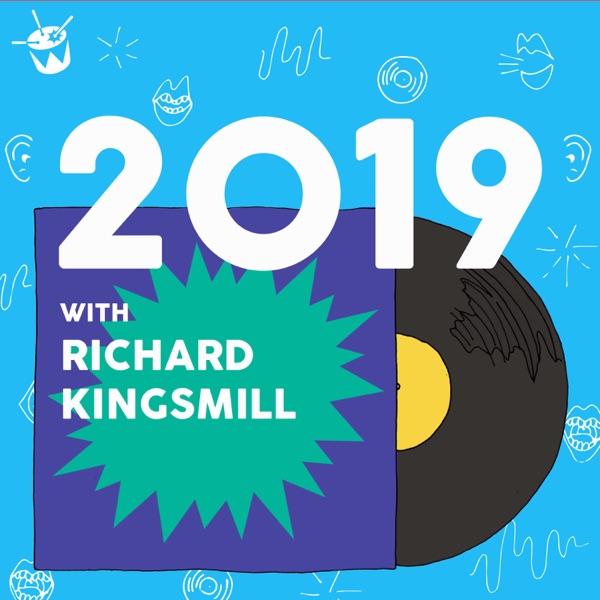 2019 with Richard Kingsmill