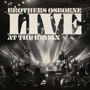 Live At the Ryman - Brothers Osborne