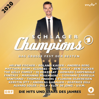 Verschiedene Interpreten - Schlagerchampions 2020 - Das große Fest der Besten artwork
