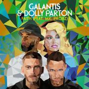 Faith (feat. Mr. Probz) - Galantis & Dolly Parton - Galantis & Dolly Parton