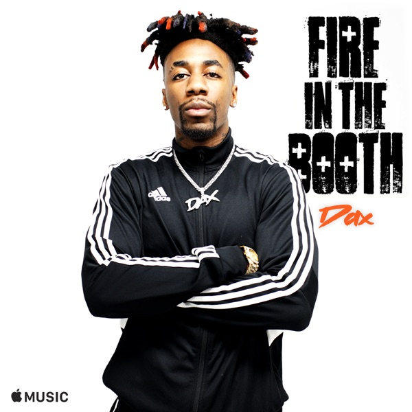 Fire in the Booth, Pt.2 - Single