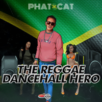 Phat Cat - The Reggae Dancehall Hero artwork