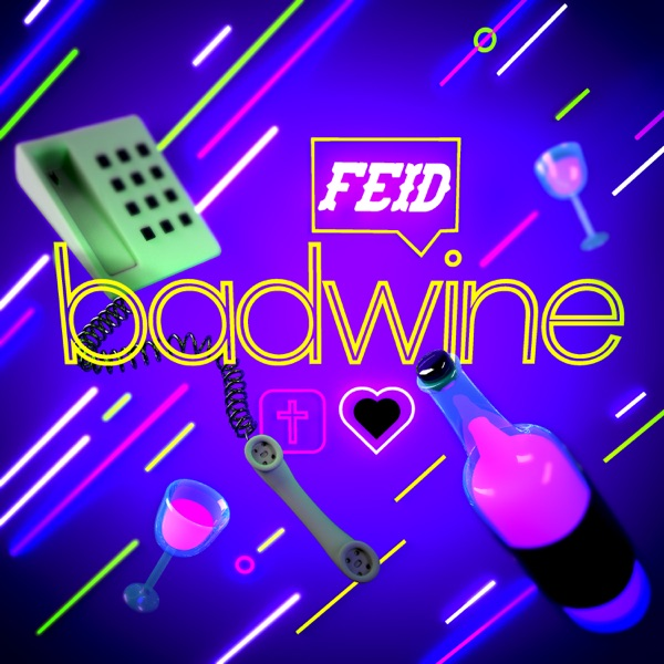 badwine - Single