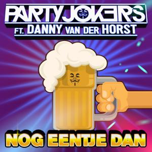 PartyJokers - Nog Eentje Dan feat. Danny van der Horst