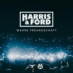Harris & Ford - Wahre Freundschaft