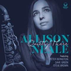 Quietly There (feat. Peter Bernstein)