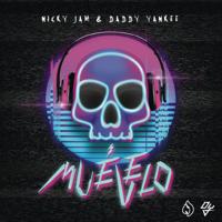 Album Muévelo - Nicky Jam & Daddy Yankee