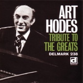 Art Hodes - Blue Turning Grey Over You