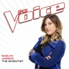 The Scientist The Voice Performance Single