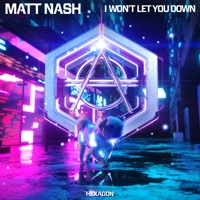 Matt Nash - I Won't Let You Down