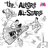 Alegre All Stars - Manteca