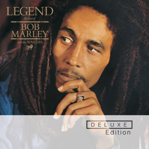 Bob Marley & The Wailers - Legend (Deluxe Edition)