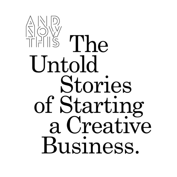 The Untold Stories of Starting a Creative Agency