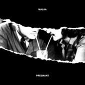 Malaa - Pregnant