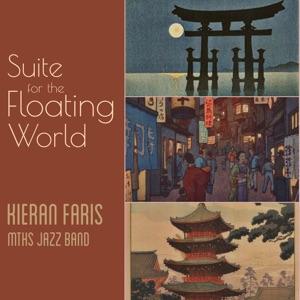 Kieran Faris - Tokyo Lights feat. MTHS Jazz Band