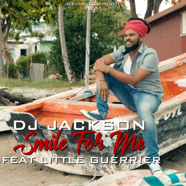SMILE FOR ME FEAT LITTLE GUERRIER