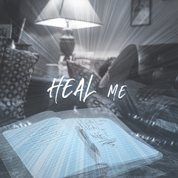 Heal Me (feat. Raheem DeVaughn) - Single