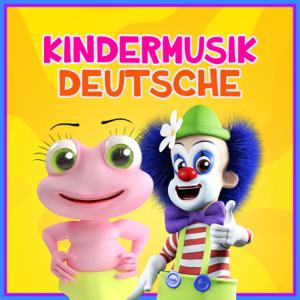 Cartoon Studio Deutsch - Kindermusik Deutsche
