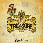 The Lost Treasure - EP - Breakaway - Breakaway