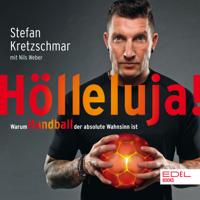 Nils Weber - Hölleluja! (Warum Handball der absolute Wahnsinn ist) artwork