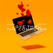 Gucci Mane - Love Thru The Computer (feat. Justin Bieber)