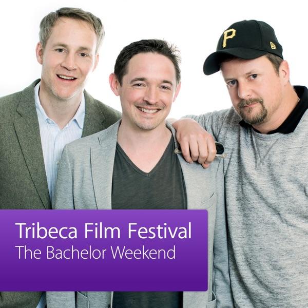 The Bachelor Weekend: Tribeca Film Festival