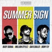 Safa Diallo - Summer Sign