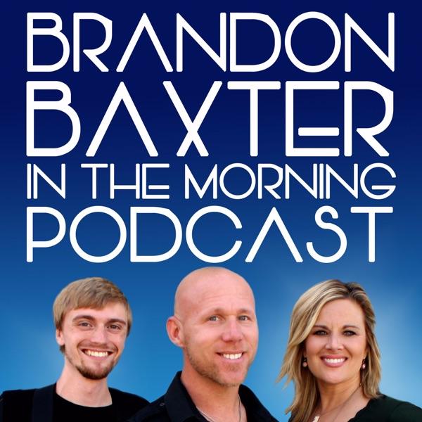 Brandon Baxter In The Morning