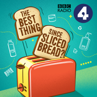Podcast cover art for The Best Thing Since Sliced Bread? Podcast
