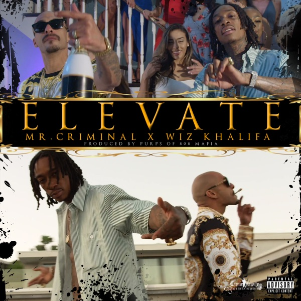 Elevate - Single