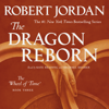 Robert Jordan - The Dragon Reborn  artwork